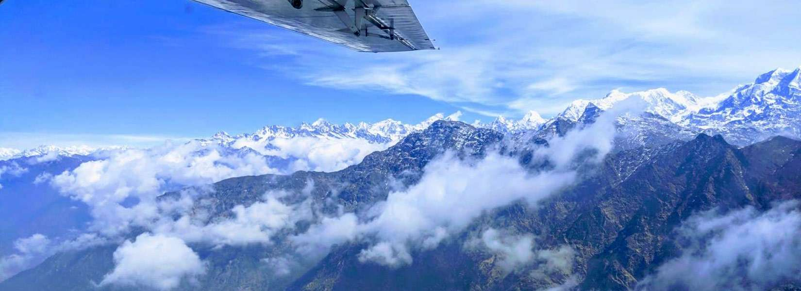 Flight Delay or Cancellation in Nepal