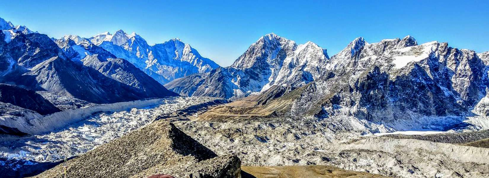 Best season to trek in Nepal Himalayas