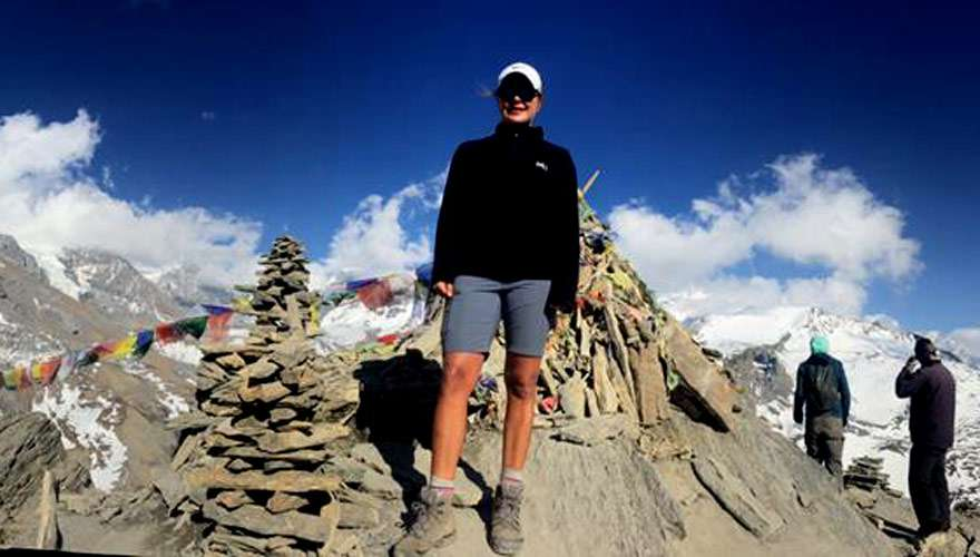 Short Annapurna Circuit Trek -11 Days