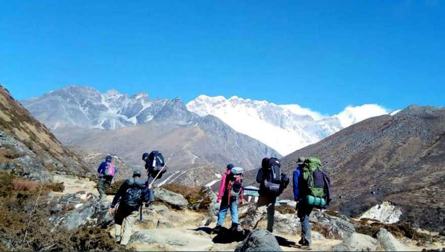 Short Everest Trek - 7 Days