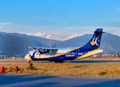 Kathmandu to Pokhara Flight fare