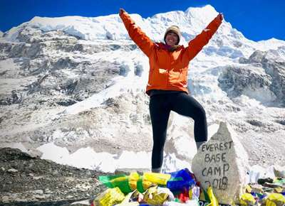 Mount Everest Base Camp Trek - 14 Days