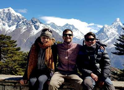 Short Everest Panorama Trek (3/4 Days)